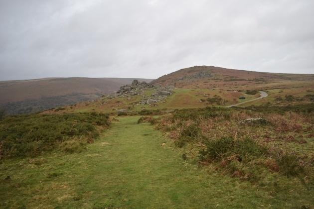 Bonehill Rocks 3