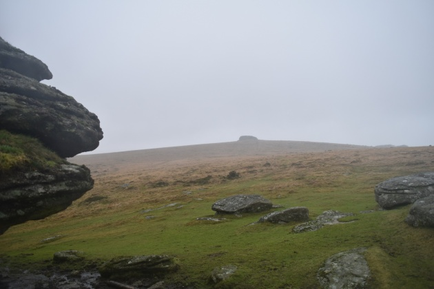 Middle Tor 1