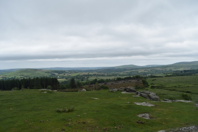 Middle Tor 5