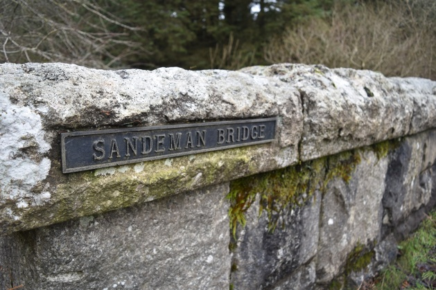 Sandeman Bridge 1