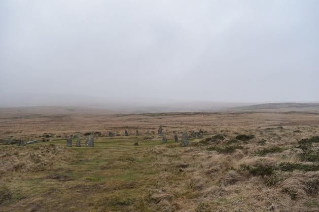 Scorhill Stone Circle 2
