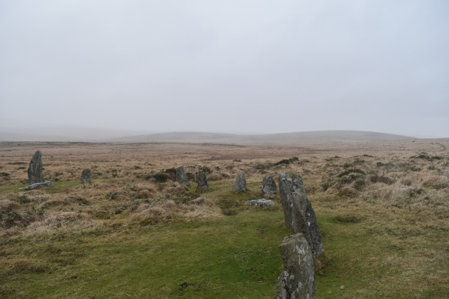 Scorhill Stone Circle 3