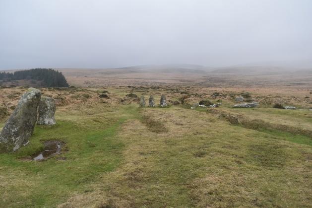 Scorhill Stone Circle 4
