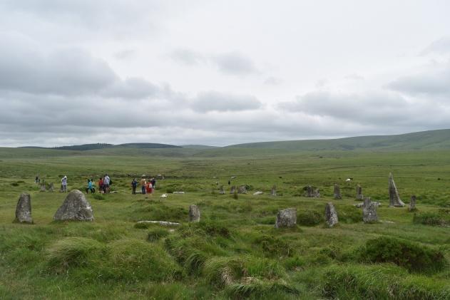 Scorhill Stone Circle 5