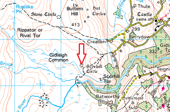 scorhill-stone-circle-map
