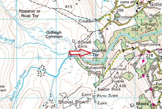 scorhill-tor-map