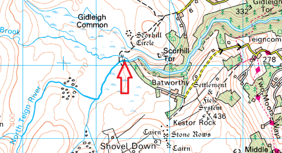 teign-e-ver-clapper-map