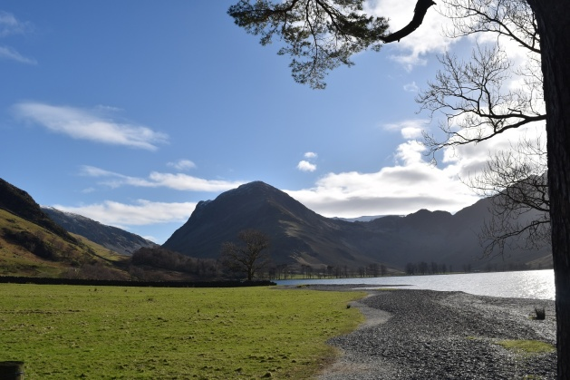 Buttermere 13