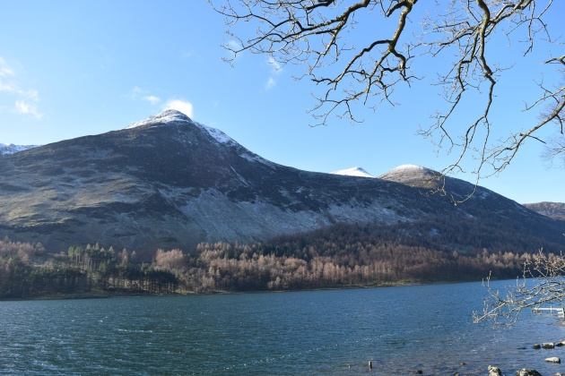 Buttermere 15