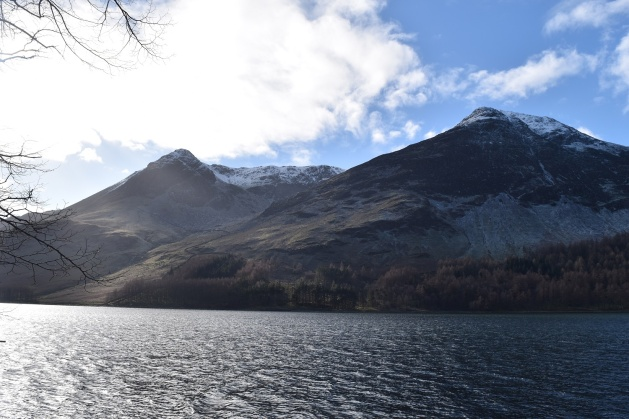 Buttermere 16
