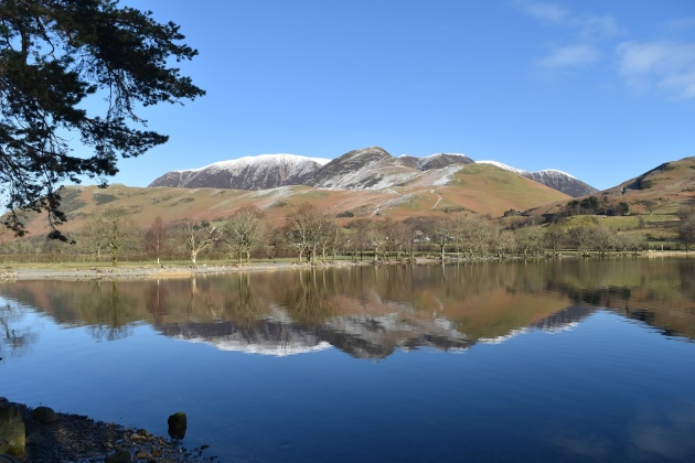 Buttermere 4