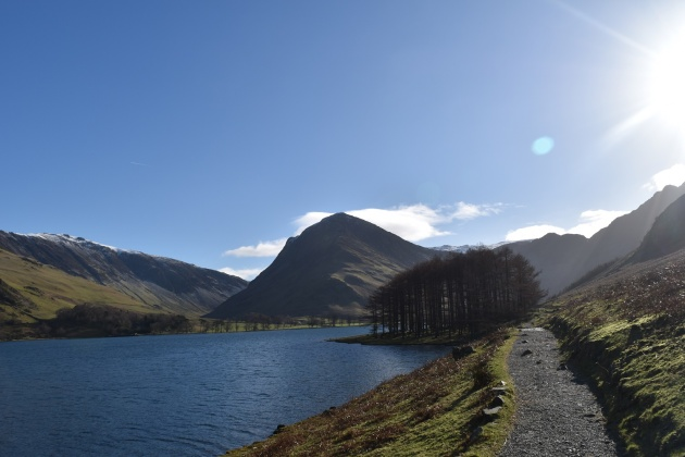 Buttermere 7