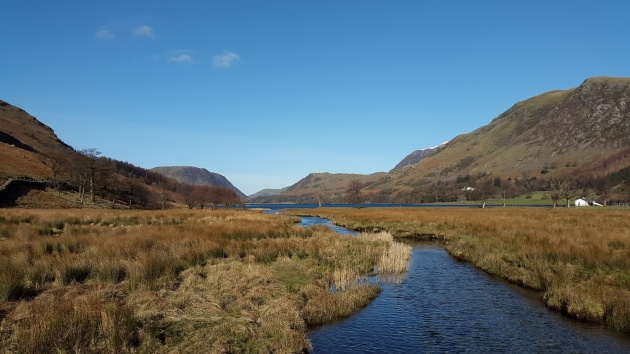 Buttermere 9