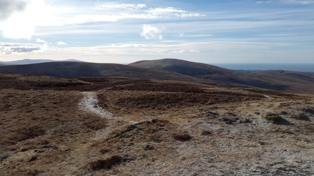 Crag Fell 12