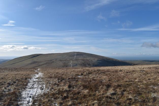 Crag Fell 19