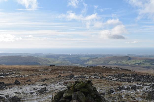 Crag Fell 25