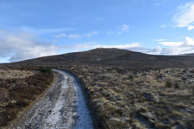 Crag Fell 4