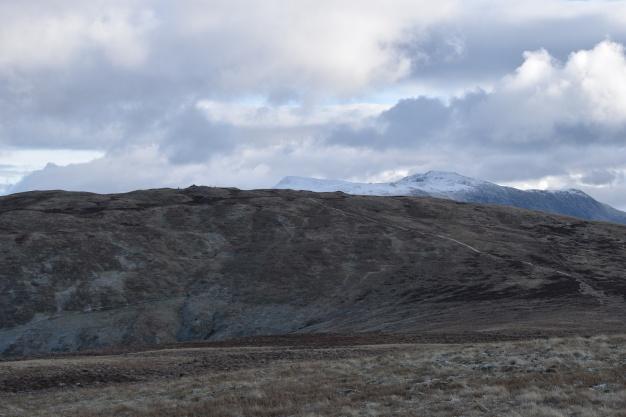 Crag Fell 9