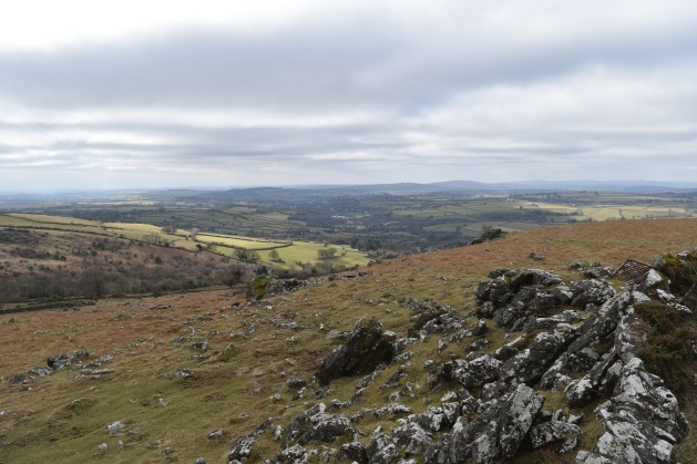 Boulters Tor 4