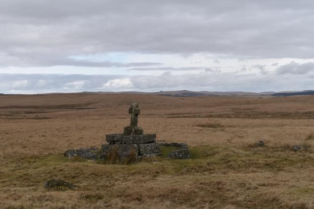 Childe's Tomb 2