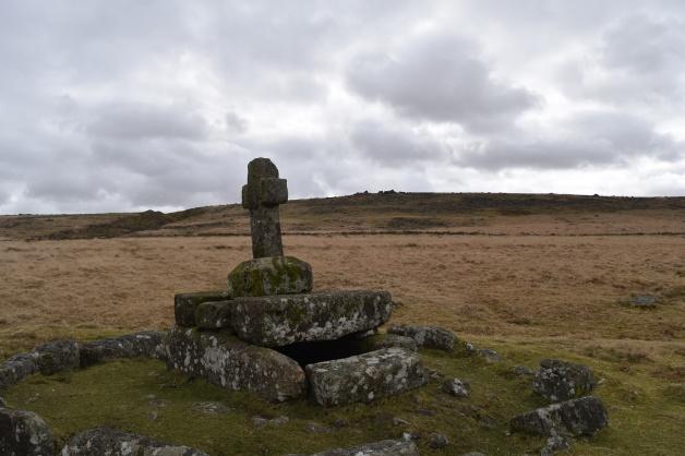 Childe's Tomb 3