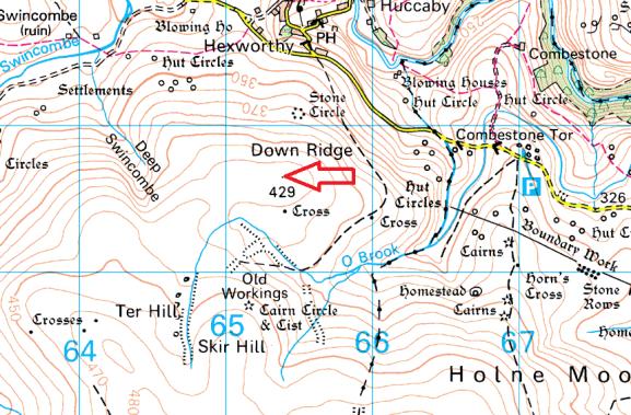down-ridge-map