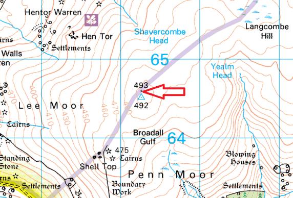 lee-moor-map