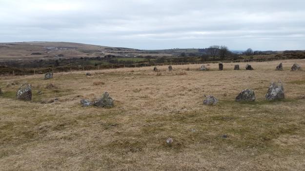 Legis stone circle 6