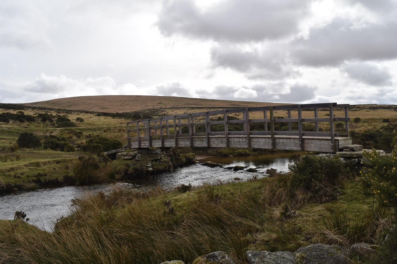 Swincombe Bridge 3
