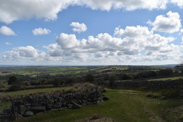 Cosdon Hill 1