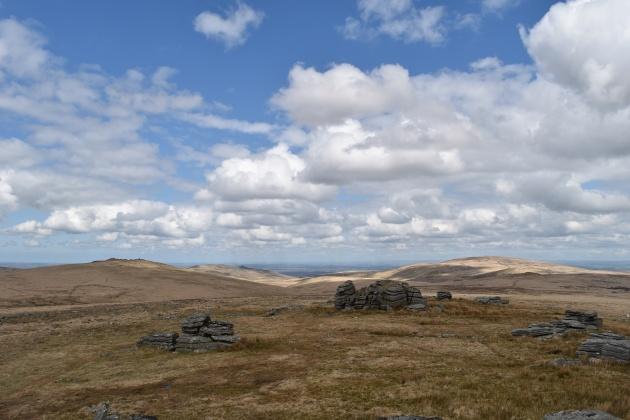 Cosdon Hill 17