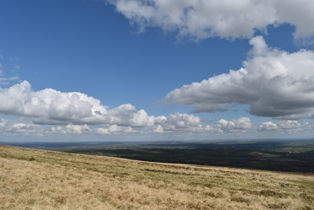 Cosdon Hill 2