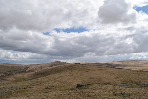 Cosdon Hill 28