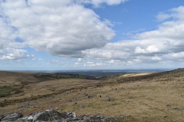 Cosdon Hill 30