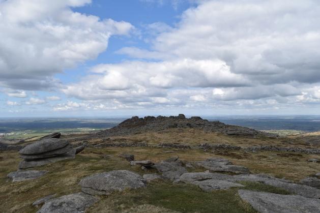Cosdon Hill 32