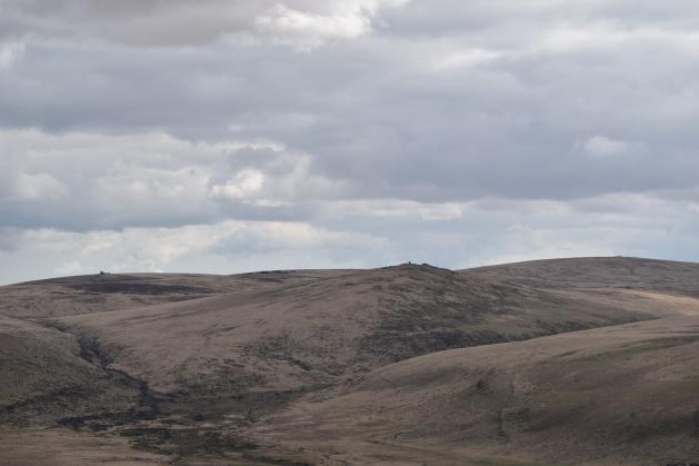 Cosdon Hill 35