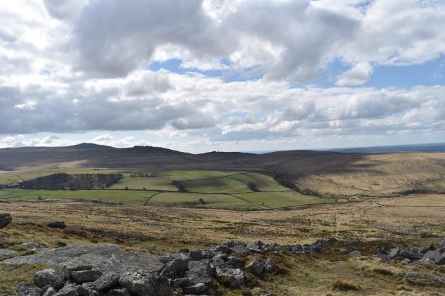 Cosdon Hill 36