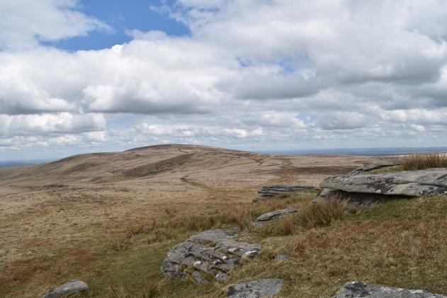 Cosdon Hill 4