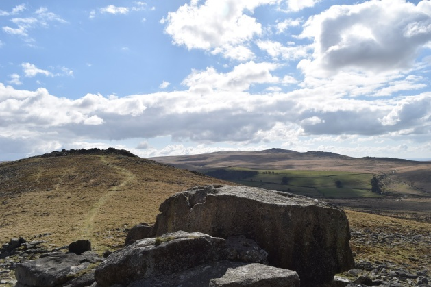 Cosdon Hill 40
