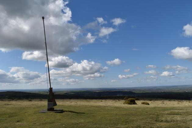Cosdon Hill 44