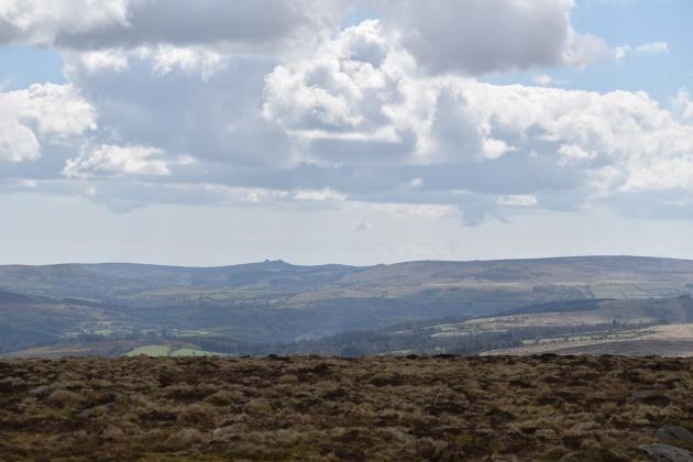 Cosdon Hill 6
