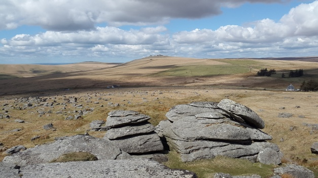 Hollow Tor (Rundlestone) 3