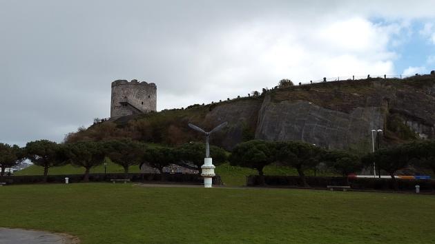 Mountbatten 3