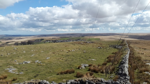 North Hessary Tor 6
