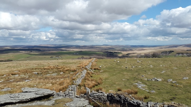 North Hessary Tor 9