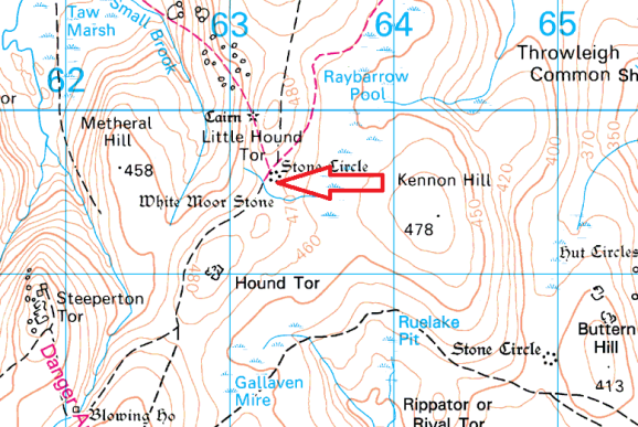whit-moor-stone-circle-map