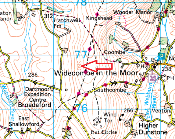 langworthy-tor-map