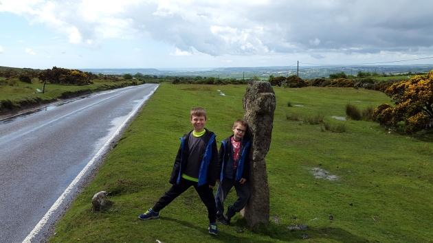 Shaden Moor Cross 2