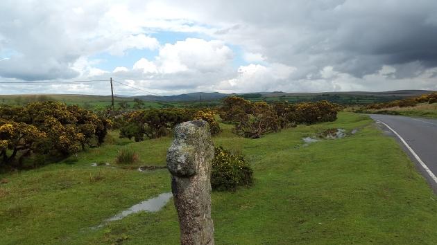 Shaden Moor Cross 3