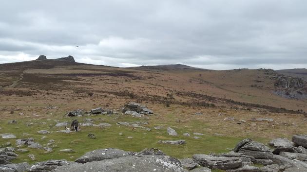 Smallacombe Rocks 1